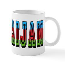 Azerbaijan Mug