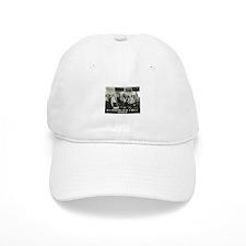Compton Police 1944 Baseball Baseball Cap