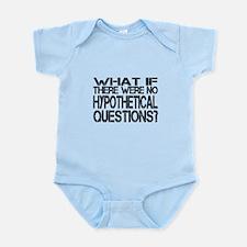 Hypothetical Infant Bodysuit