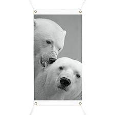Polar Bear Banner