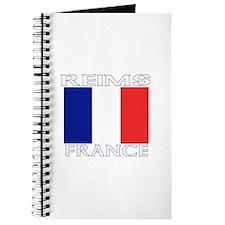 Reims, France Journal