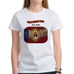 Godly Business Savvy Women's T-Shirt