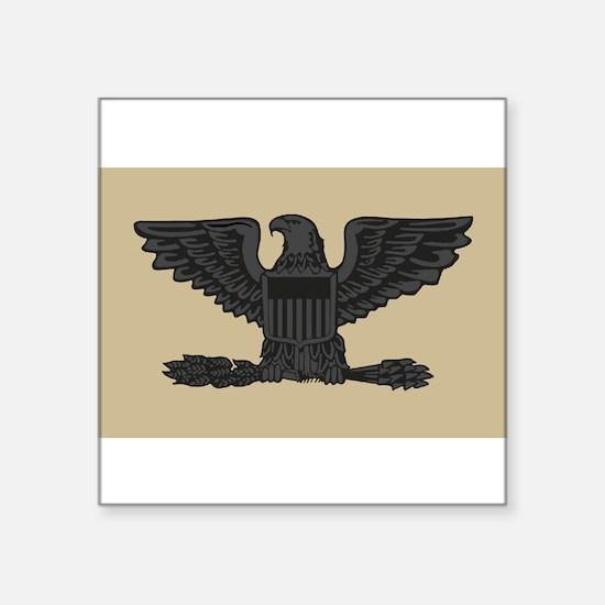 Colonel Sticker 3 Sticker
