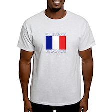 Queyras, France T-Shirt