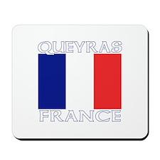 Queyras, France Mousepad
