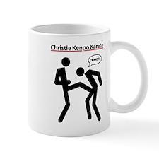 Cute Christy Mug