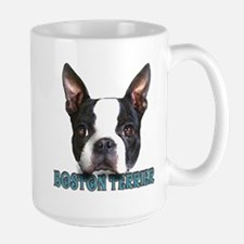Click to view boston terrier aqua letters.png Mugs