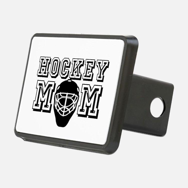Hockey Mom Hitch Cover