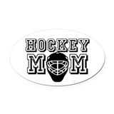 Hockey Car Magnets