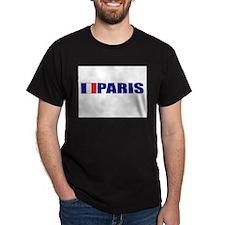 Paris, France T-Shirt