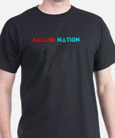 Baller Nation T-Shirt