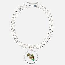 Birthday Squirrel Bracelet