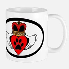 Animal Cruelty Prevention Mug