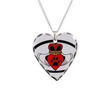 Animal Cruelty Prevention Necklace