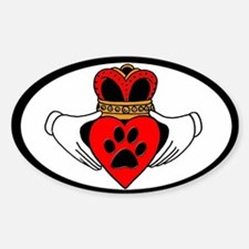 Animal Cruelty Prevention Decal