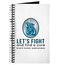 Lets Fight Brain Tumors Journal