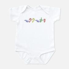 Google Infant Bodysuit