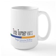 Tina Turner Knits Mug