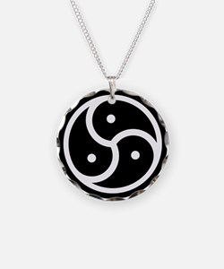 Bdsm Triskelion Necklace