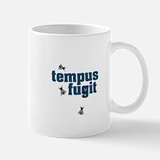 Tempus Fugit Mugs