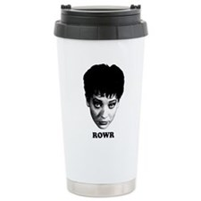 Cute Spoof Travel Mug
