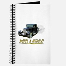 Model A Muscle! Journal