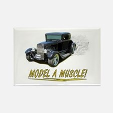 Model A Muscle! Magnets