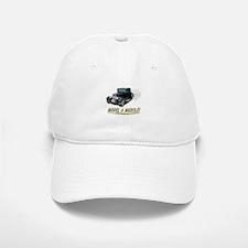 Model A Muscle! Hat