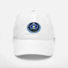 Expedition 44 Baseball Baseball Cap