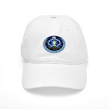Expedition 44 Baseball Cap