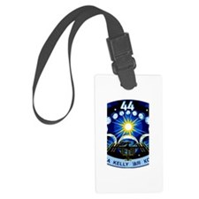 Expedition 44 Luggage Tag