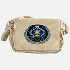 Expedition 44 Messenger Bag
