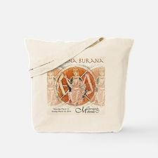 Carmina Burana Tote Bag