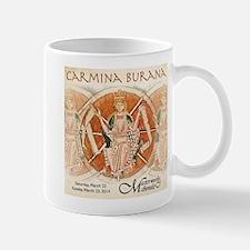 Carmina Burana Mug