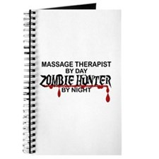 Zombie Hunter - Massage Therapist Journal
