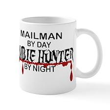 Zombie Hunter - Mailman Mug