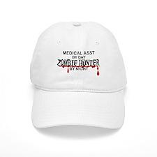Zombie Hunter - Medical Asst Baseball Cap