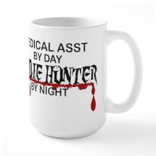 Zombie Hunter - Medical Asst Mug