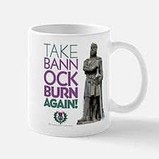 Bannockburn Mug