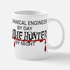 Zombie Hunter - Mech Eng Mug