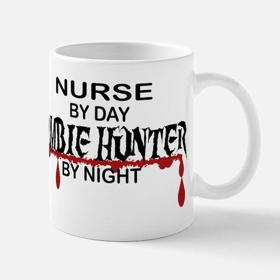 Zombie Hunter - Nurse Mug