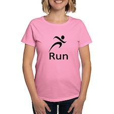 Run Tee
