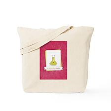 We've Got Great Chemistry Tote Bag