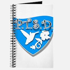 PTSD HUMMINGBIRDS Journal