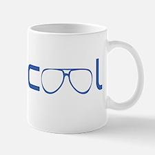 I Am Cool Sunglasses Shades Funny Mugs