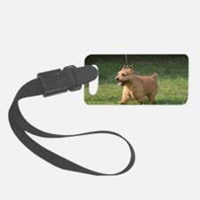 Glen of Imaal Terrier Luggage Tag