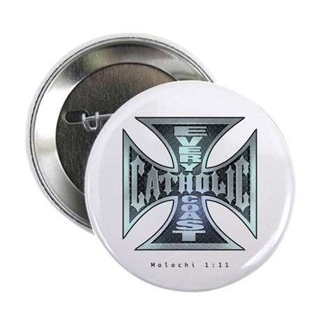 "Every Coast 2.25"" Button (100 pack)"