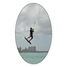 Kitesurfing Air Decal