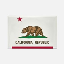 Flag of California Magnets
