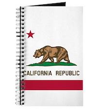 Flag of California Journal